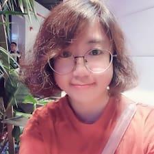 晴静 - Profil Użytkownika