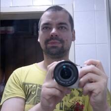 โพรไฟล์ผู้ใช้ Vladimir Aleksandar