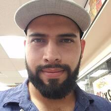 Profil korisnika Daniel Jeonadab