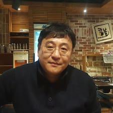 Jung님의 사용자 프로필