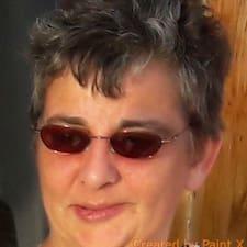 Arlette Brukerprofil
