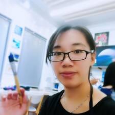 Профиль пользователя 进平