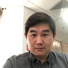 Nutzerprofil von Pak Yoong