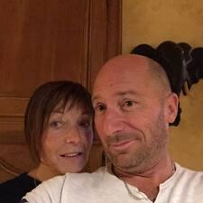 Frederic Et Christelle User Profile