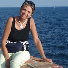 Anne-Lydie User Profile