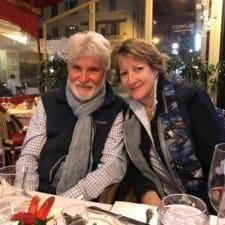 Douglas And Susan User Profile