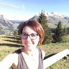 Dorice User Profile