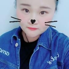 Profil Pengguna 妍