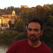 Horacio Kullanıcı Profili