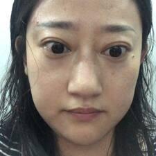 Profil utilisateur de 李杰