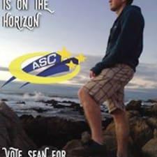 Seanさんのプロフィール
