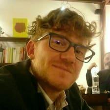 Profilo utente di Mirko