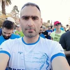 Νίκος felhasználói profilja