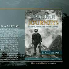 Profil utilisateur de Farzad