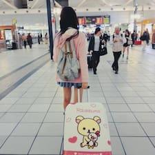 姿婷 - Uživatelský profil