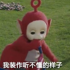 政韬 - Uživatelský profil