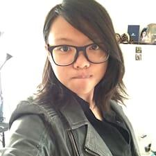 Yih-Shiuan User Profile