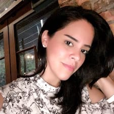 Alejandra Carolina Kullanıcı Profili