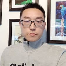 Profilo utente di 治勇