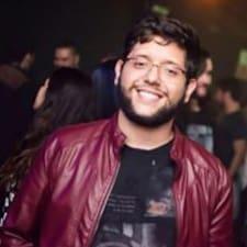 Luís Felipe - Profil Użytkownika
