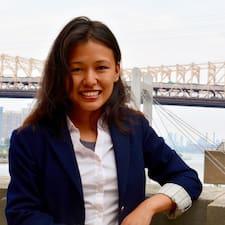 Tshering User Profile