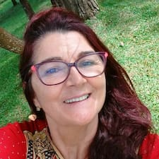 Ana Teresinha User Profile