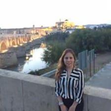 Ximena - Uživatelský profil