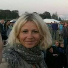 Nelda User Profile