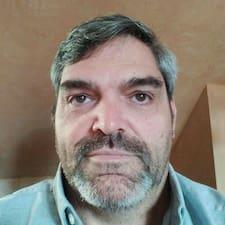 Profil utilisateur de Rollin