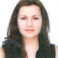 Profil utilisateur de Crislaine