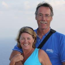 Profil Pengguna Susie And Stuart