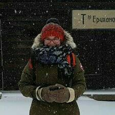 Greta Brukerprofil