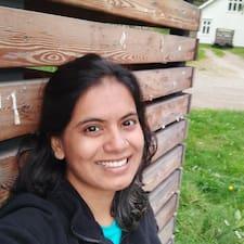 Arpita - Profil Użytkownika