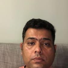 Profil korisnika Deepak Kumar