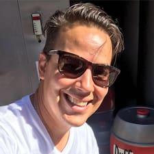 Pedro Affonso felhasználói profilja