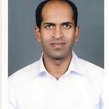 Profil utilisateur de Anant