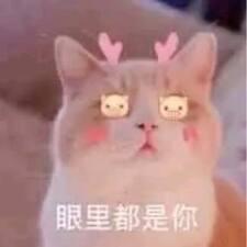 叶萍 felhasználói profilja