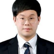 Profil utilisateur de Sungwook