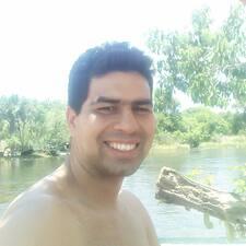 Användarprofil för Adinaldo Lima