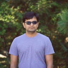 Profil utilisateur de Sarvagya