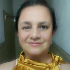 Henkilön Leonor käyttäjäprofiili