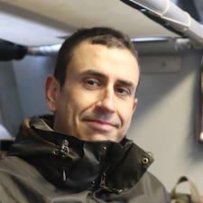 Jose M User Profile