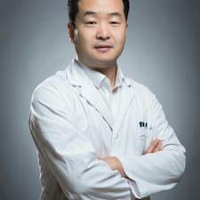 Profilo utente di Chengxiang
