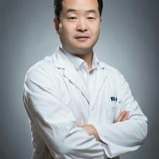 Chengxiangさんのプロフィール