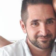 Mickael Ange - Profil Użytkownika
