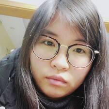 勤怡 Kullanıcı Profili