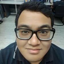 Profil Pengguna John Benedict