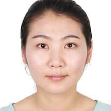 Profil utilisateur de Fangyan