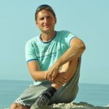 Alexei - Uživatelský profil