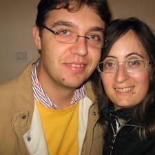 Mirko E Valentina er SuperHost.